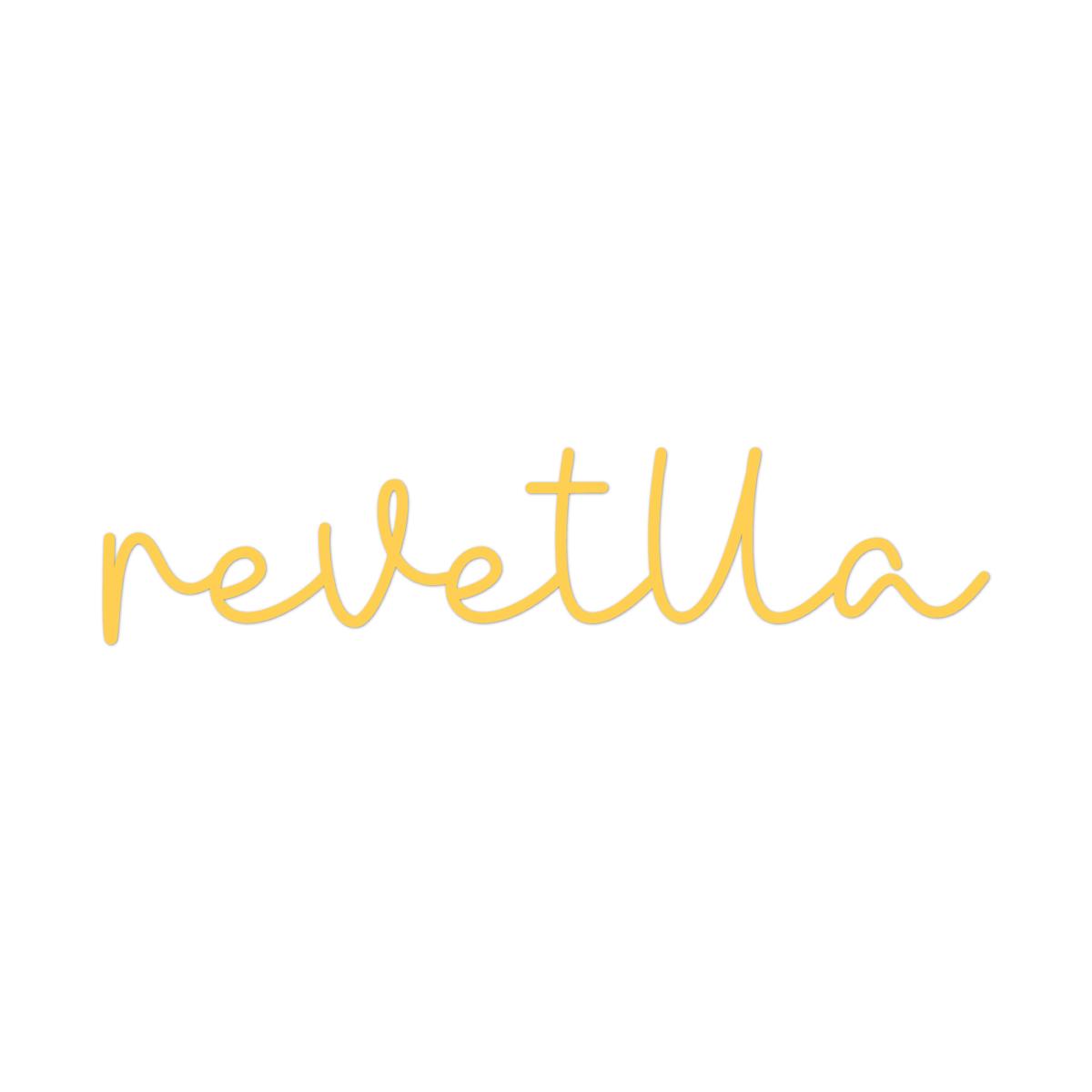 Palabra metacrilato Revetlla